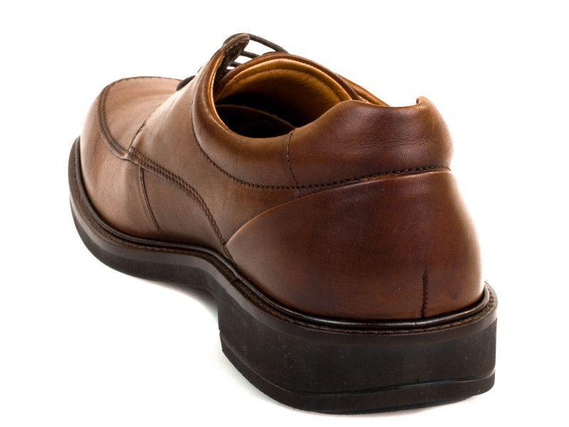 Туфли для мужчин ECCO HOLTON ZM3464 купить обувь, 2017