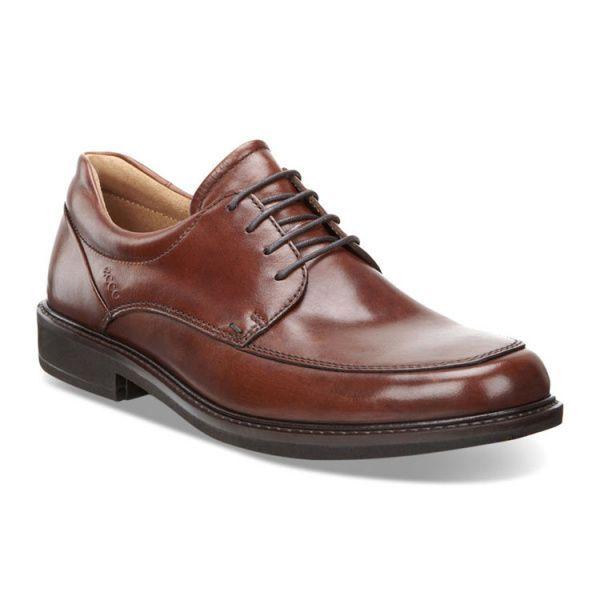 Туфли для мужчин ECCO HOLTON ZM3464 размеры обуви, 2017