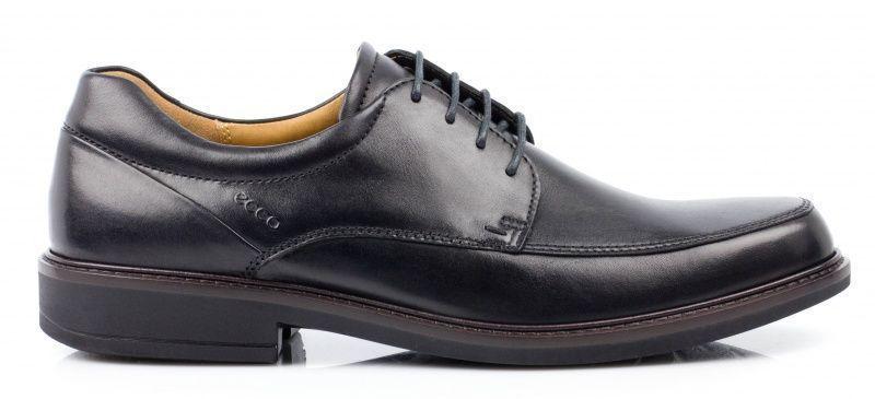 Туфли для мужчин ECCO HOLTON ZM3465 стоимость, 2017