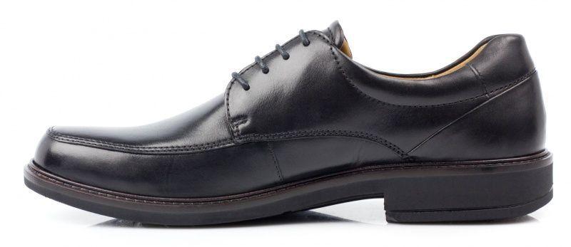 Туфли для мужчин ECCO HOLTON ZM3465 цена, 2017