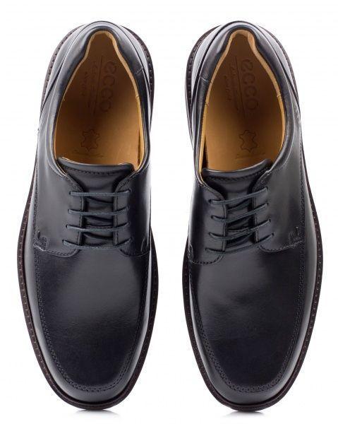 Туфли для мужчин ECCO HOLTON ZM3465 цена обуви, 2017