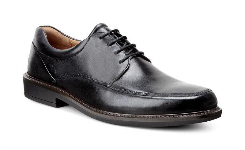 Туфли для мужчин ECCO HOLTON ZM3465 купить обувь, 2017