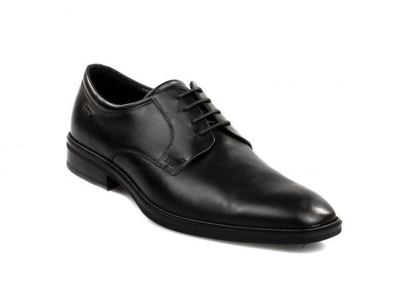 Туфли мужские ECCO ILLINOIS ZM3467 размеры обуви, 2017