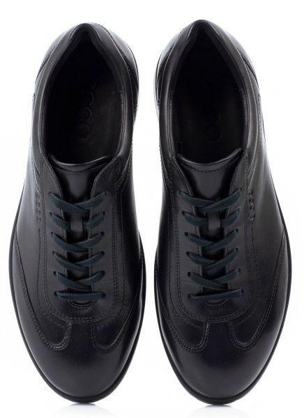 Полуботинки мужские ECCO INDIANAPOLIS ZM3469 модная обувь, 2017
