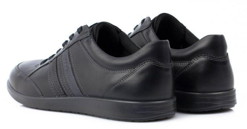 ECCO Полуботинки  модель ZM3470 купить обувь, 2017