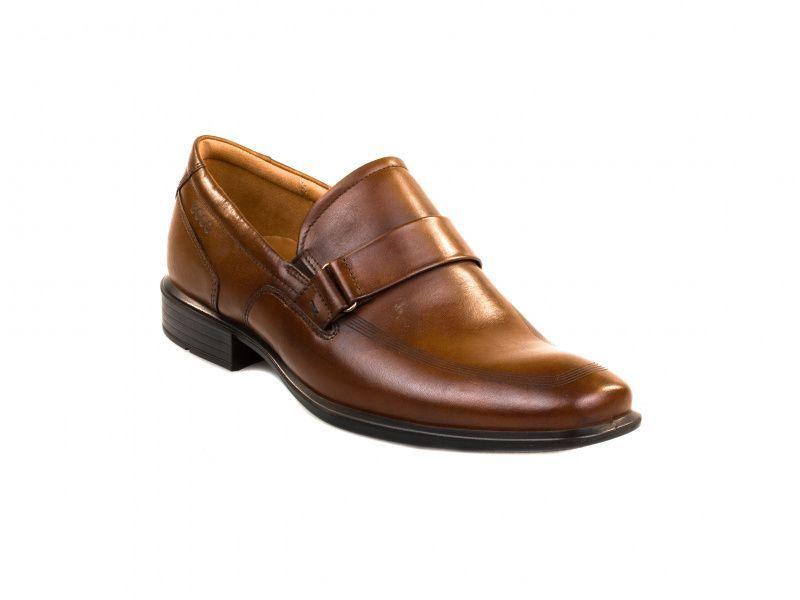 Туфли для мужчин ECCO CAIRO ZM3474 размеры обуви, 2017