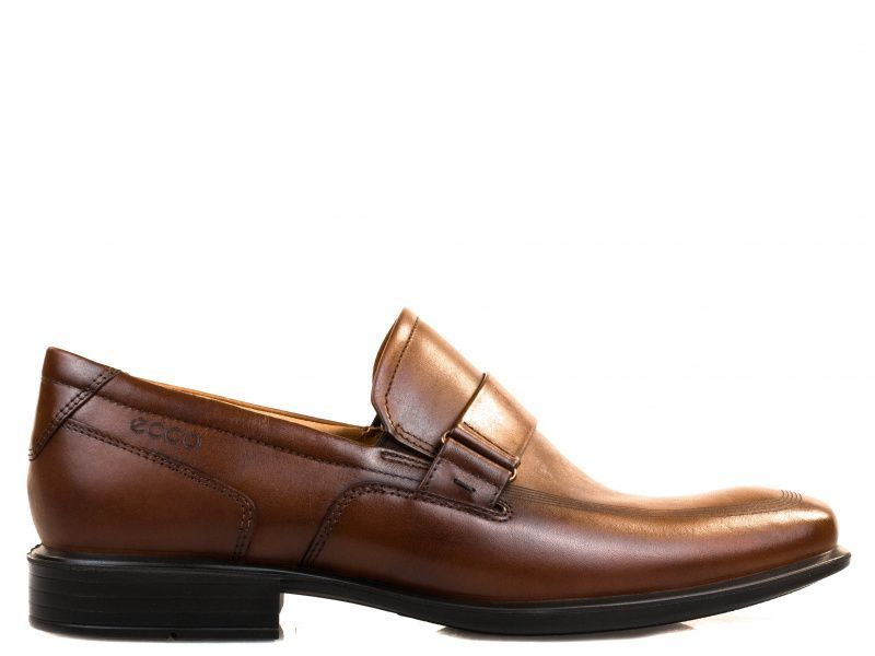 Туфли для мужчин ECCO CAIRO ZM3474 стоимость, 2017