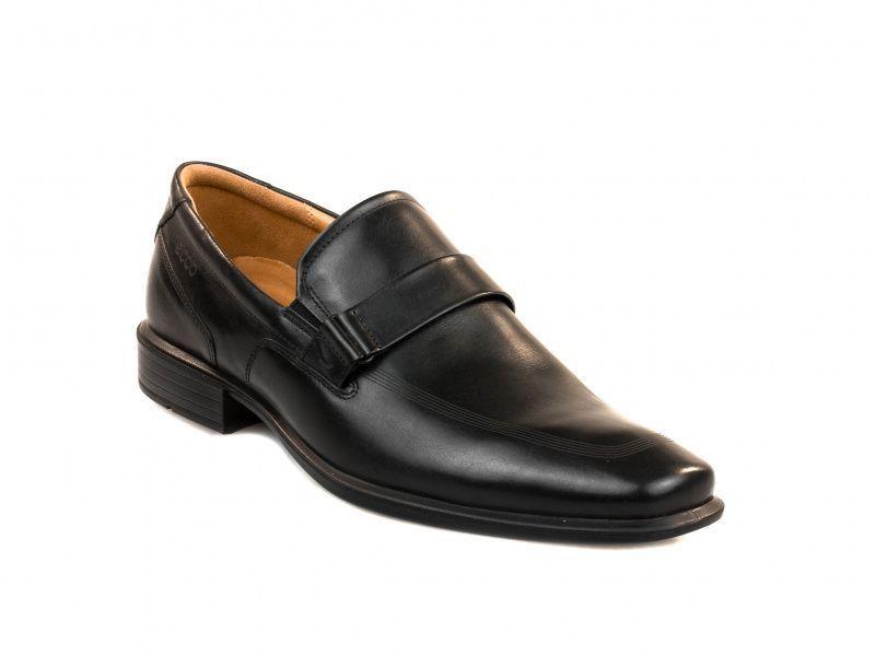 Туфли для мужчин ECCO CAIRO ZM3475 размеры обуви, 2017