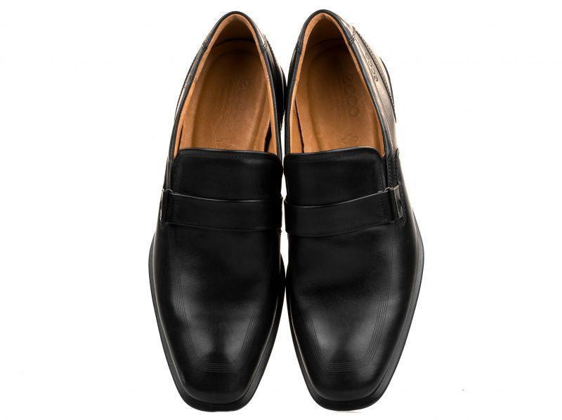 Туфли для мужчин ECCO CAIRO ZM3475 , 2017