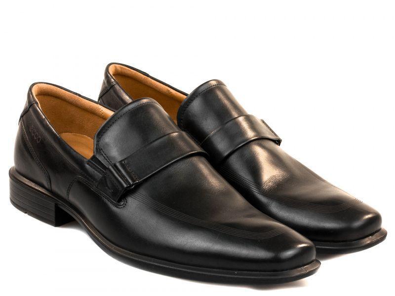 Туфли мужские ECCO CAIRO ZM3475 размеры обуви, 2017