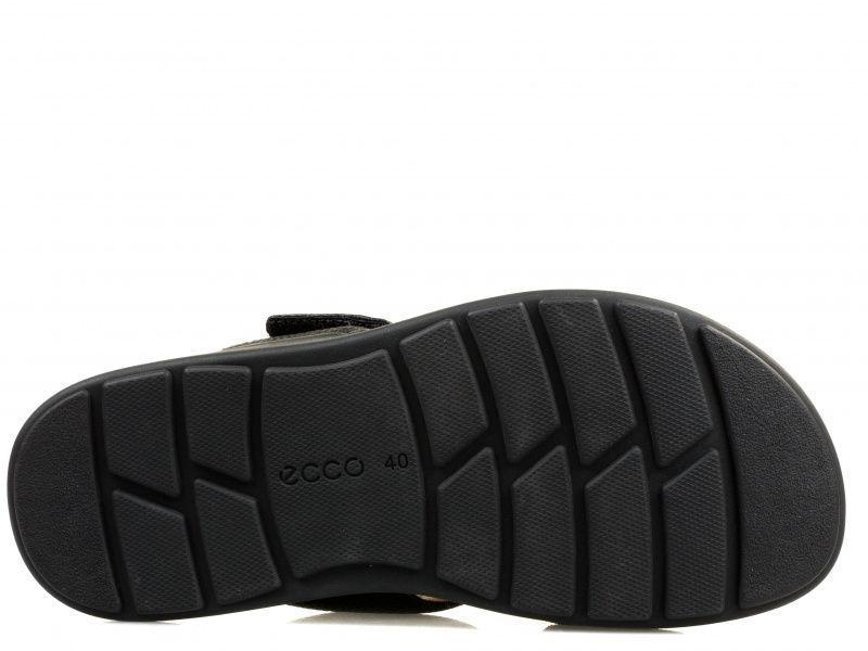 Шлёпанцы мужские ECCO GILSON ZM3480 брендовая обувь, 2017