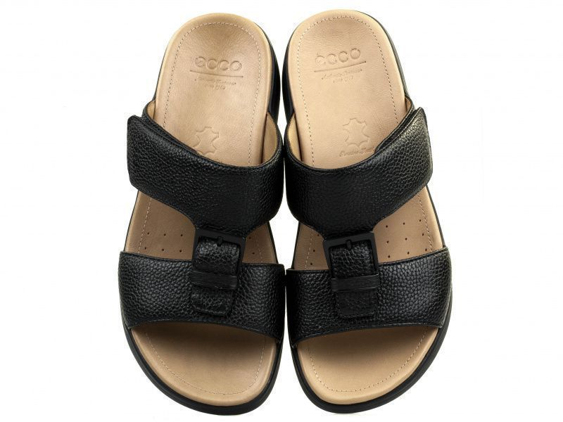 Шлёпанцы мужские ECCO GILSON ZM3480 цена обуви, 2017