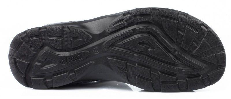 Сандалии для мужчин ECCO UTAH ZM3481 модная обувь, 2017