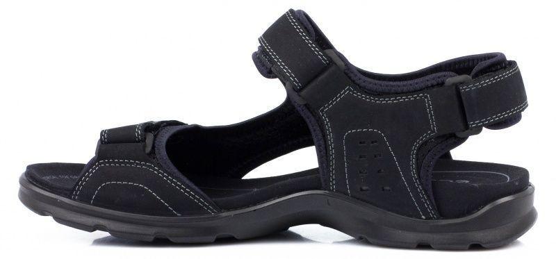 Сандалии мужские ECCO UTAH ZM3483 купить обувь, 2017