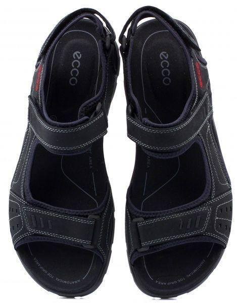 ECCO Сандалі чоловічі модель ZM3483. Сандалі для чоловіків ECCO UTAH ZM3483  розміри взуття 8cb645af2cfc5