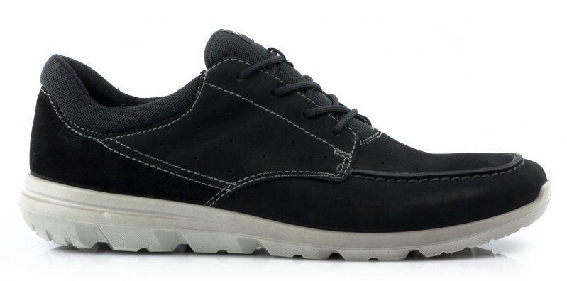 Полуботинки для мужчин ECCO CALGARY ZM3487 купить обувь, 2017