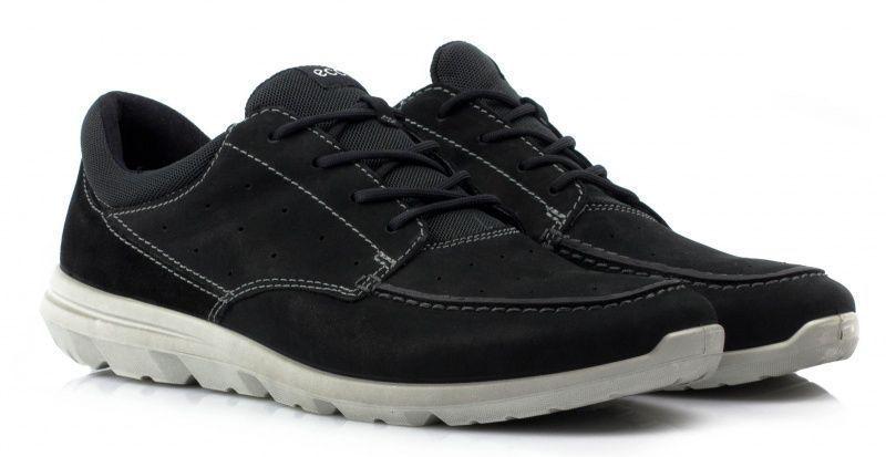 Полуботинки для мужчин ECCO CALGARY ZM3487 размеры обуви, 2017