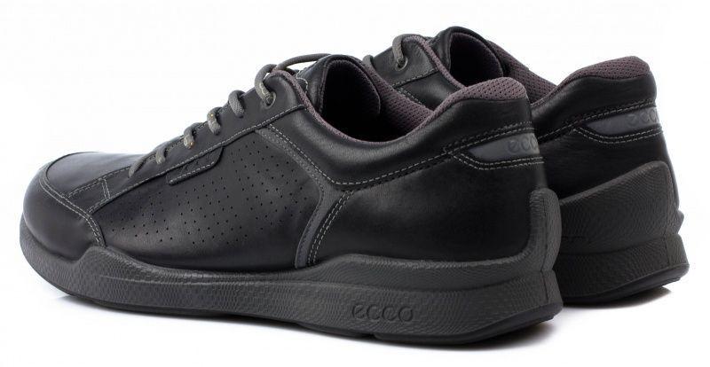 ECCO Полуботинки  модель ZM3489 купить обувь, 2017