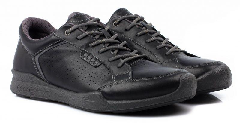 ECCO Полуботинки  модель ZM3489 размеры обуви, 2017