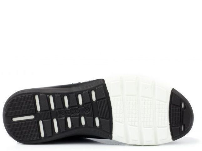 Кроссовки для мужчин ECCO INTRINSIC 2 ZM3504 примерка, 2017