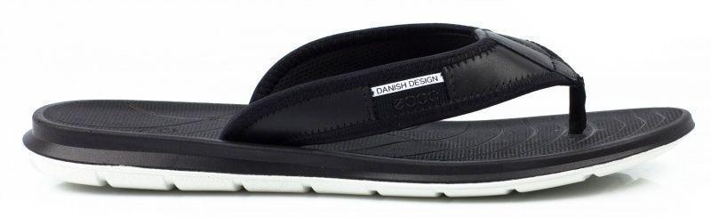 Вьетнамки для мужчин ECCO INTRINSIC TØFFEL ZM3505 модная обувь, 2017