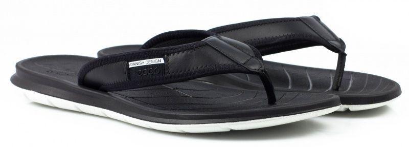 Вьетнамки для мужчин ECCO INTRINSIC TØFFEL ZM3505 размеры обуви, 2017