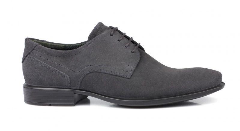 Туфли для мужчин ECCO CAIRO ZM3509 размеры обуви, 2017