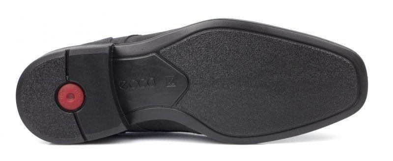 Туфли для мужчин ECCO CAIRO ZM3509 стоимость, 2017