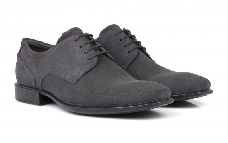 Туфли мужские ECCO CAIRO ZM3509 размеры обуви, 2017