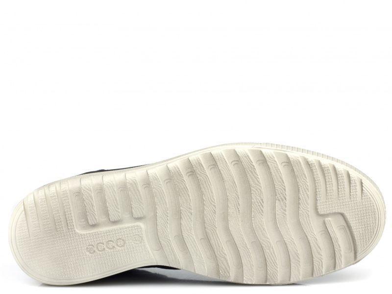 Полуботинки мужские ECCO ENNIO ZM3512 цена обуви, 2017