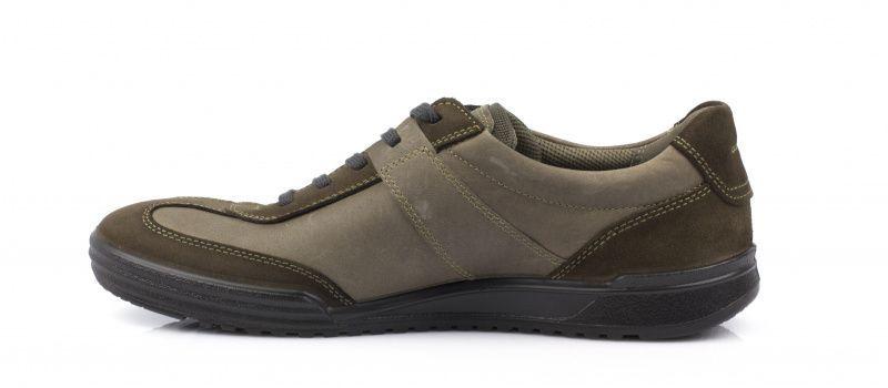 ECCO Полуботинки  модель ZM3515 размерная сетка обуви, 2017