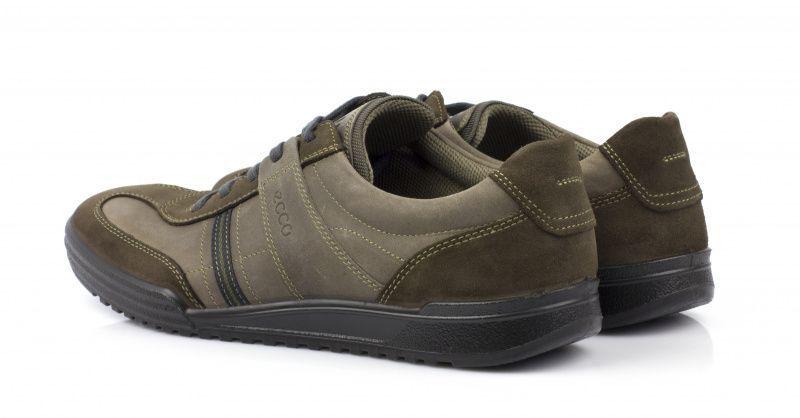 ECCO Полуботинки  модель ZM3515 купить обувь, 2017