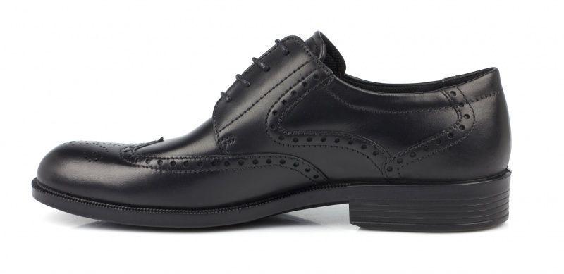 Туфли для мужчин ECCO HAROLD ZM3518 стоимость, 2017
