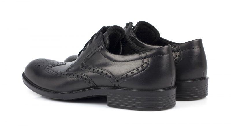 Туфли для мужчин ECCO HAROLD ZM3518 , 2017