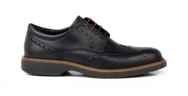 Туфли для мужчин ECCO IAN ZM3524 , 2017