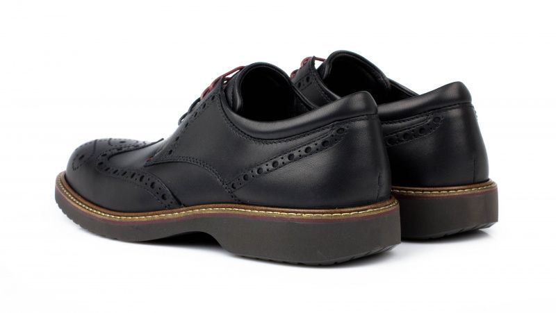 Туфли для мужчин ECCO IAN ZM3524 стоимость, 2017
