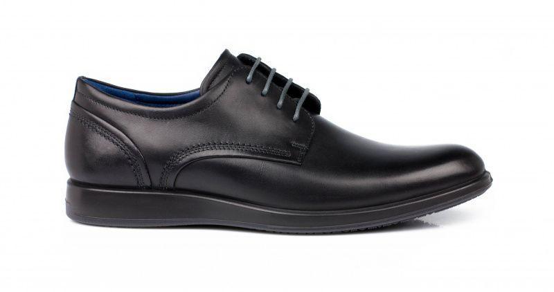 ECCO Туфли  модель ZM3531 размеры обуви, 2017