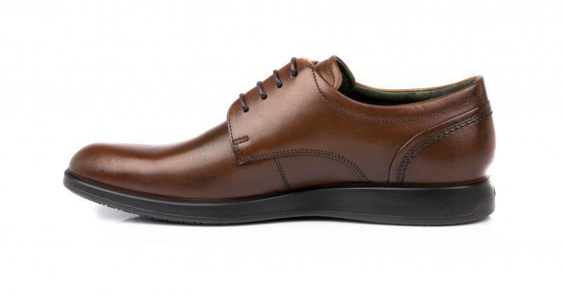 Туфли для мужчин ECCO JARED ZM3532 стоимость, 2017