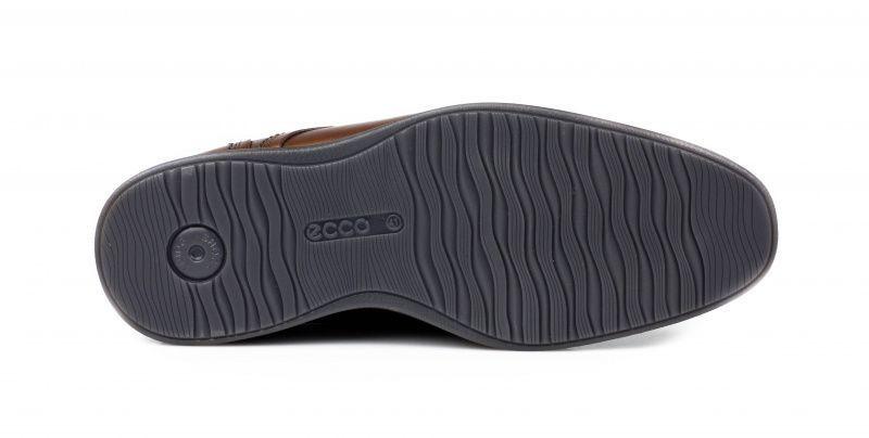 Туфли для мужчин ECCO JARED ZM3532 цена, 2017