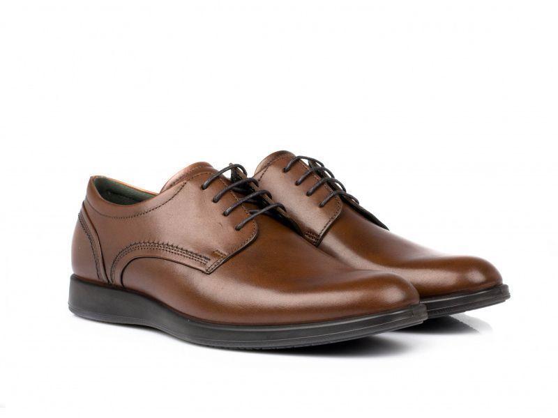 Туфли для мужчин ECCO JARED ZM3532 , 2017