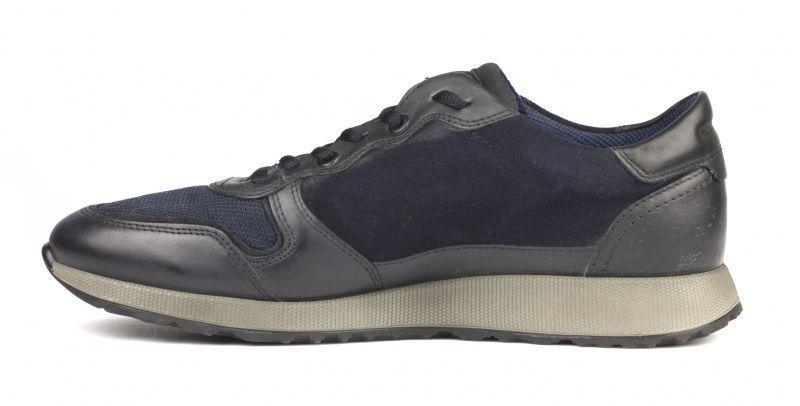 ECCO Кроссовки  модель ZM3537 размеры обуви, 2017