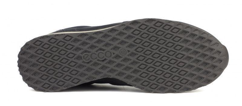 Кроссовки для мужчин ECCO SNEAK MEN'S ZM3537 примерка, 2017