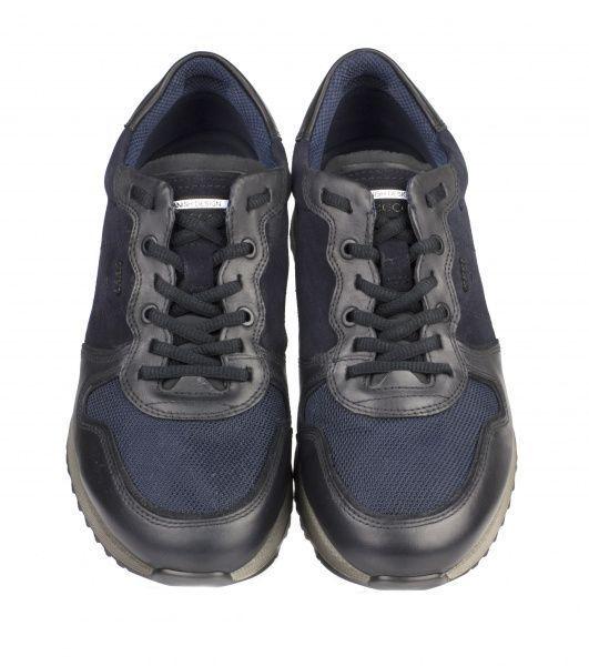 Кроссовки для мужчин ECCO SNEAK MEN'S ZM3537 размеры обуви, 2017