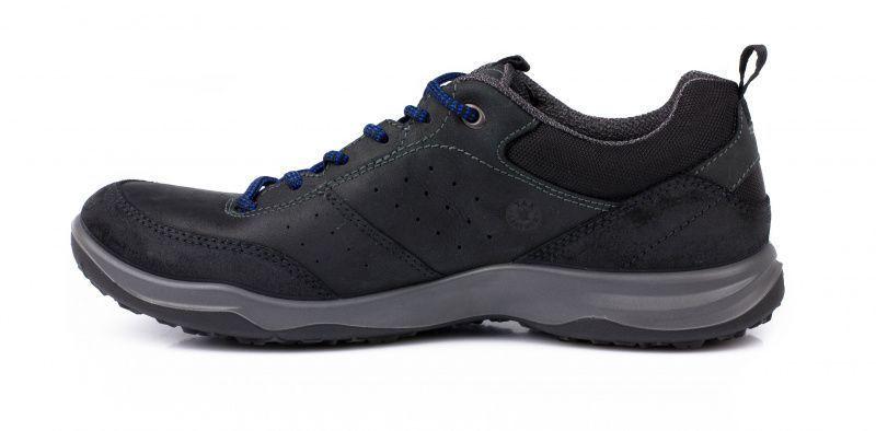 Кроссовки мужские ECCO ESPINHO ZM3543 брендовая обувь, 2017