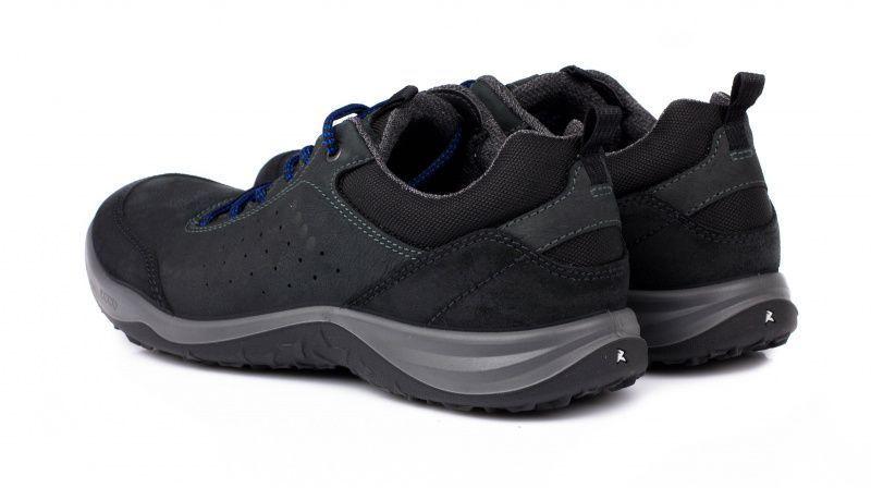 Кроссовки мужские ECCO ESPINHO ZM3543 размерная сетка обуви, 2017