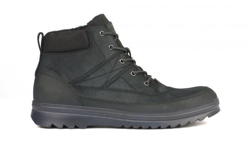 Ботинки для мужчин ECCO DARREN ZM3550 модная обувь, 2017