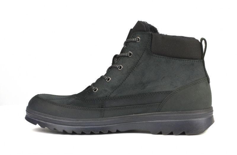 Ботинки для мужчин ECCO DARREN ZM3550 , 2017