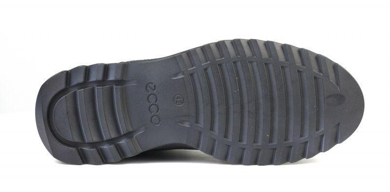 ECCO Ботинки  модель ZM3550, фото, intertop