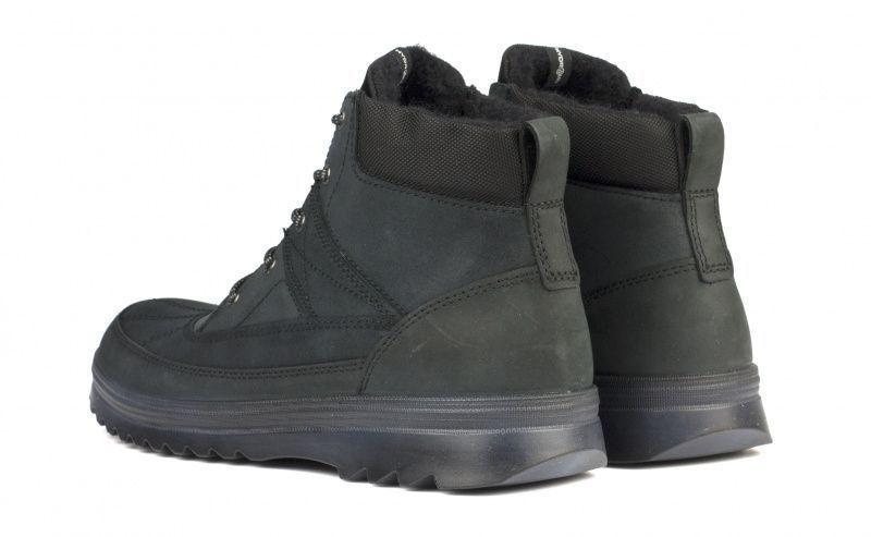 Ботинки для мужчин ECCO DARREN ZM3550 брендовая обувь, 2017