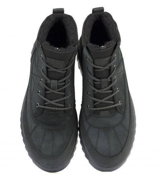 Ботинки для мужчин ECCO DARREN ZM3550 размеры обуви, 2017
